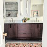 Woodland Design Company House With A View Master Bath