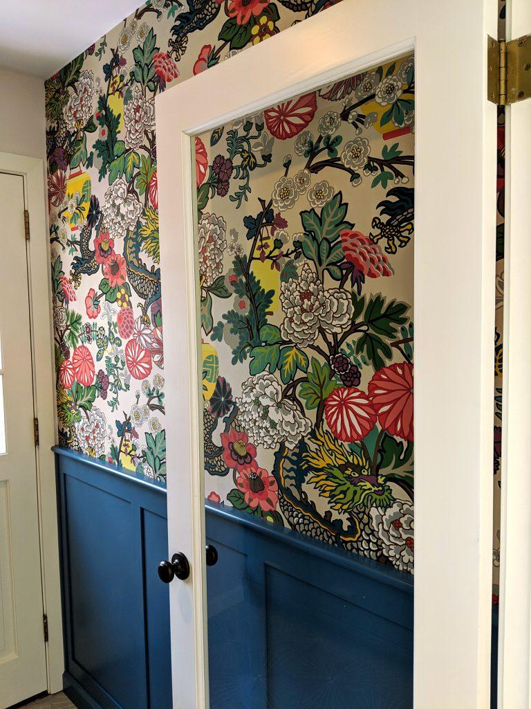Woodland Design Company Parkland Place Entry