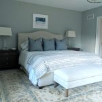 Woodland Design Company Meadow House Bedroom