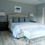 Woodland Design Company Meadow House Bedroom