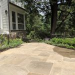 Woodland Design Company Meadow House Patio