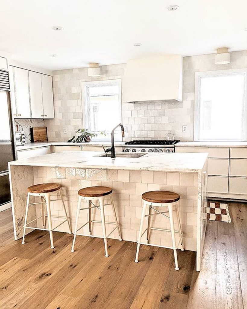 Project Us Green Kitchen