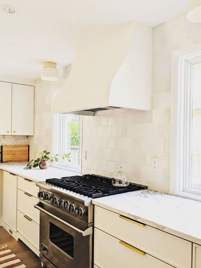 Woodland Design Project Us Green Kitchen