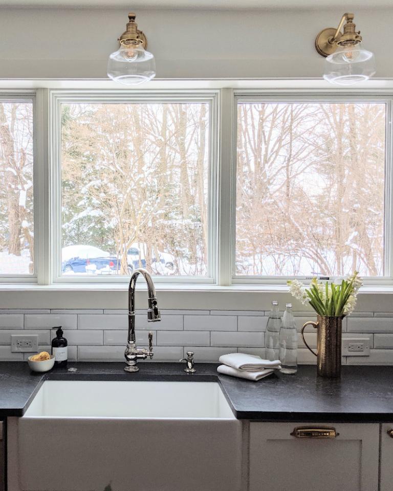 Woodland Design Company Babes Kitchen 10