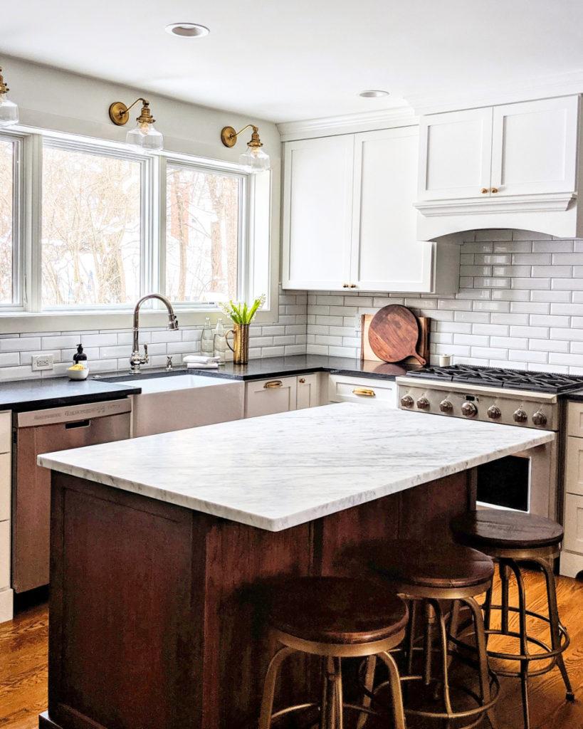 Woodland Design Company Babes Kitchen 5
