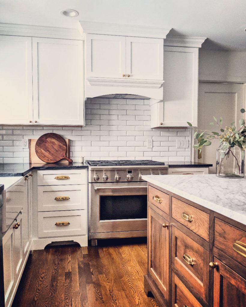 Woodland Design Company Babes Kitchen 6