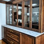Woodland Design Company Babes Kitchen 7