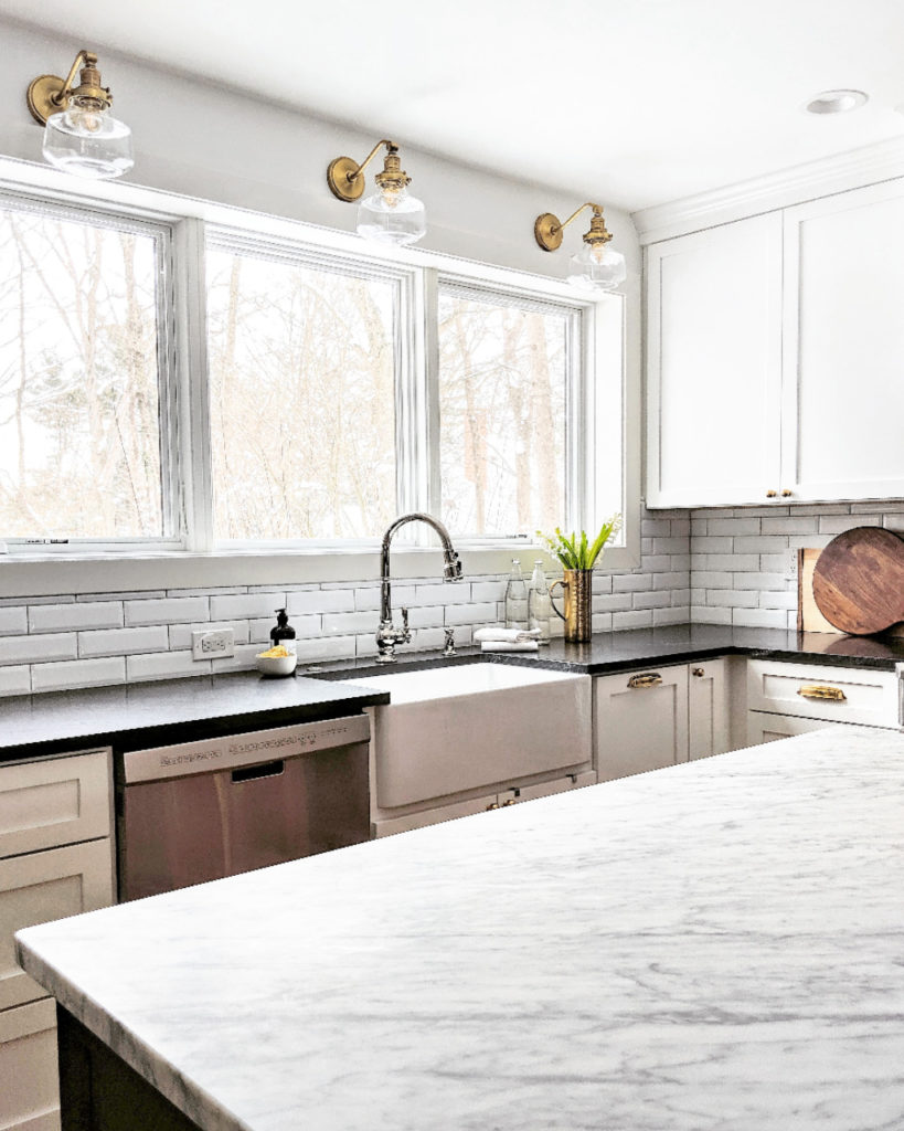 Woodland Design Company Babes Kitchen 9