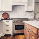 Woodland Design Company Babes Kitchen main 1