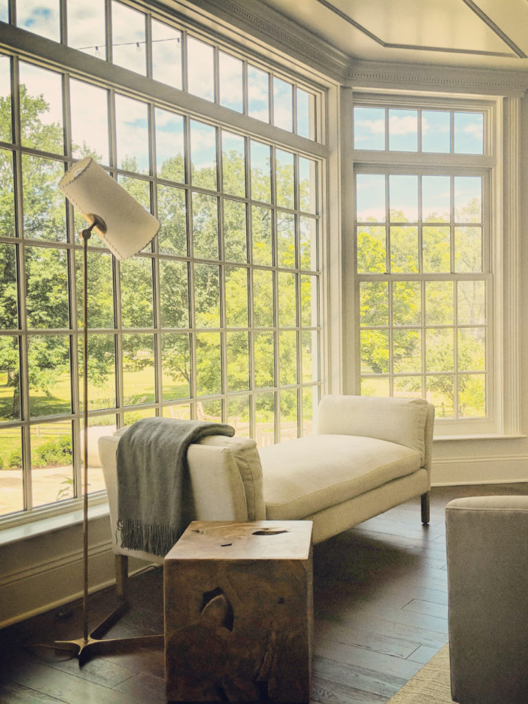 Woodland Design Company Meadow House Living 7