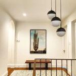 Woodland Design Company Modern Entry 1