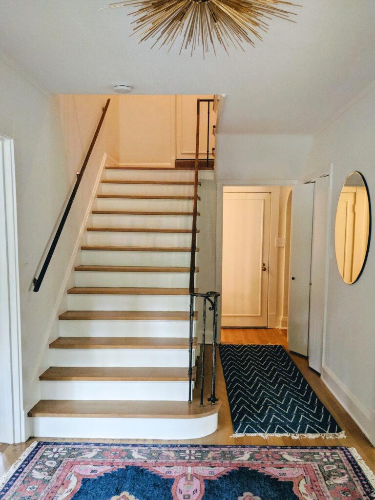 Woodland Design Company Modern Entry 2