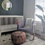 Woodland Design Company Modern Nursery 8