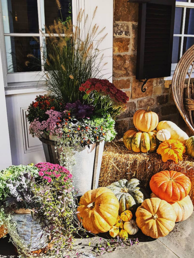 Woodland Design Company Outdoor Fall 3
