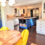 Woodland Design Company Parkland Place Kitchen 7