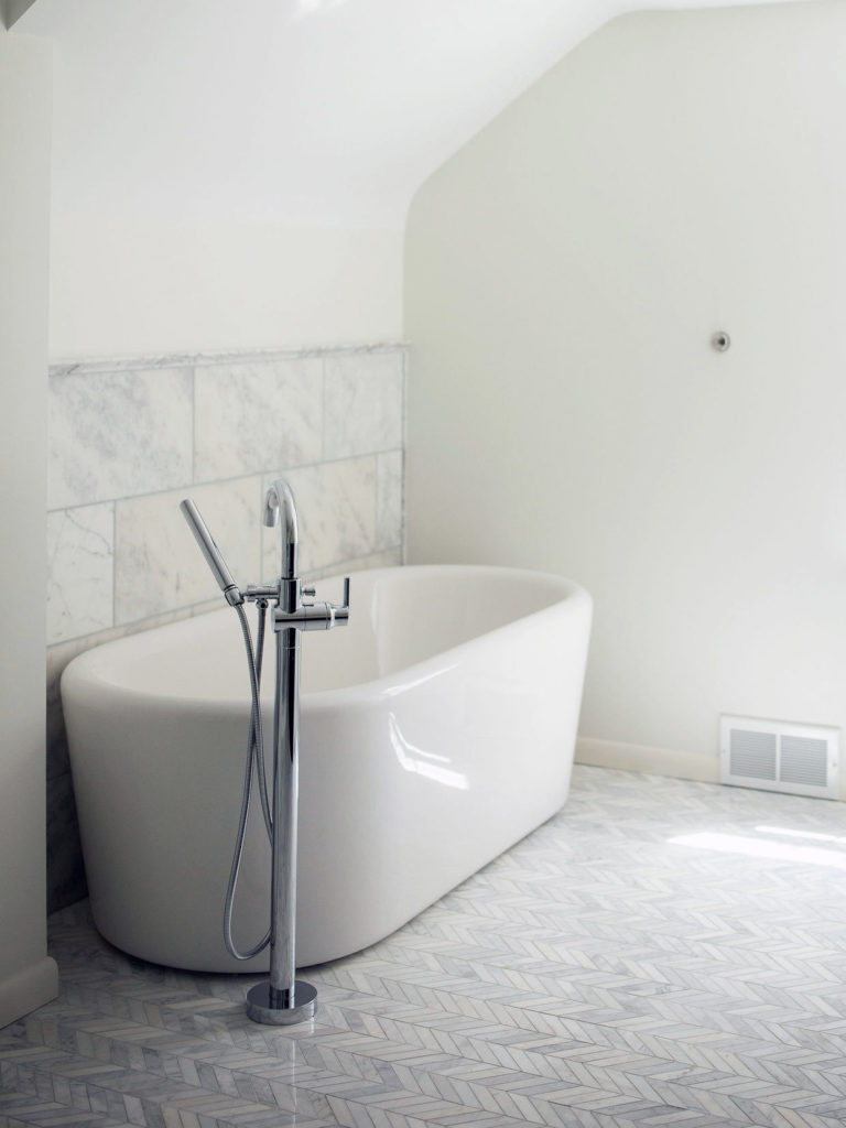 Woodland Design Company The Nest Bath 1