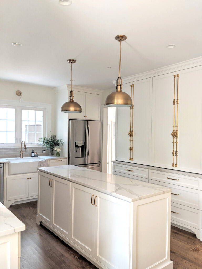 Woodland Design Company Kitchen 1